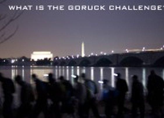 GORUCK Challenge | GORUCK