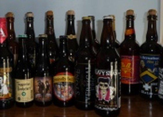 Reserve Stash Beer Porn