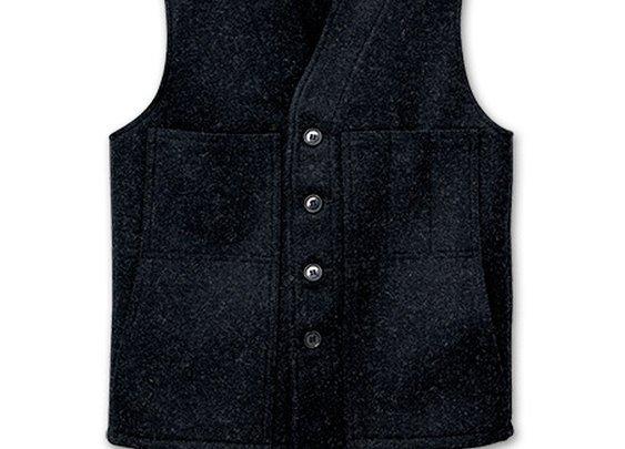 Mackinaw Wool Vest | Filson