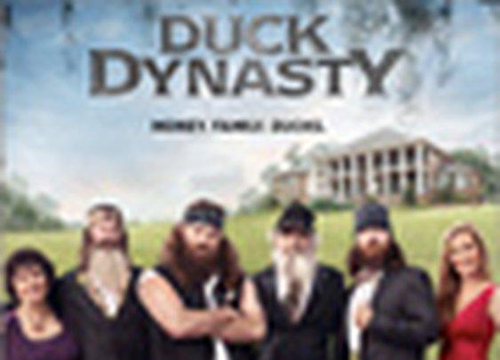 Duck Dynasty TV series  *Quack Quack*