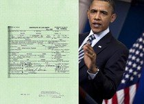 Obama officially ineligible - Examiner.com