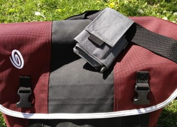 Timbuk2 Laptop Messenger Bag Review