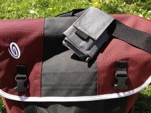 Timbuk2 Laptop Messenger Bag Review