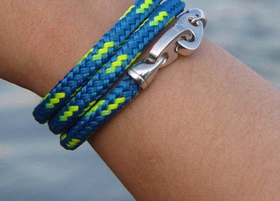 Fab.com | Nautically Themed Bracelets
