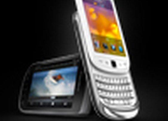 BlackBerry - Torch 9800 Slider Phone - New BlackBerry Torch Touch Screen Phones