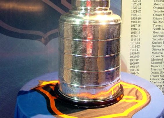 RealClearSports - Top 10 Stanley Cup Stories - Top 10 Stanley Cup Stories
