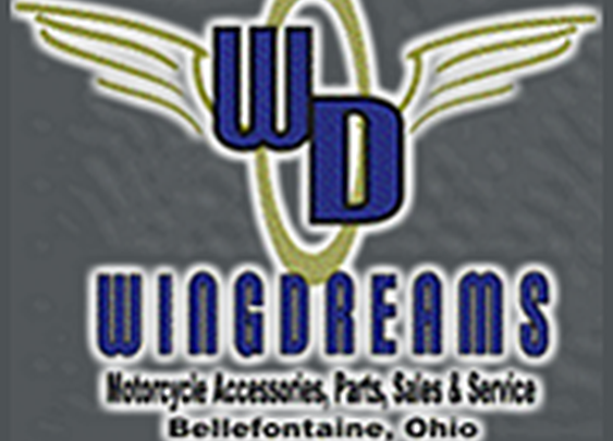 Wing Dreams Motorcycle Accessories