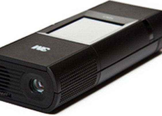 3M United States: 3M™ Pocket Projector: MP180