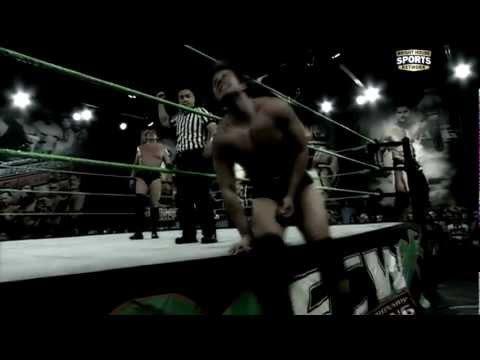 True Villains (Dean Ambrose / William Regal FCW music video)      - YouTube