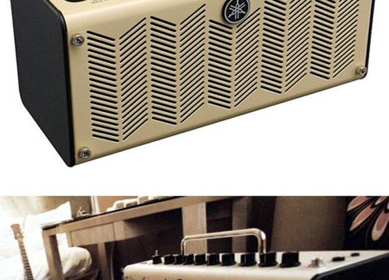 Yamaha's Retro THR Guitar Amp