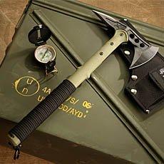 M48 Ranger Hawk Axe   Cool Material