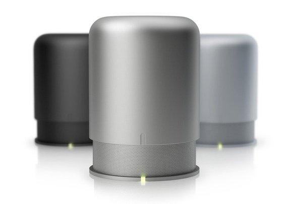 Hidden Radio & BlueTooth Speaker by John VDN + Vitor Santa Maria — Kickstarter