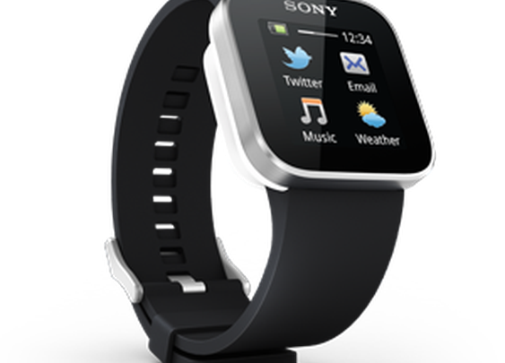 SmartWatch | Android Watch  - Sony Smartphones (Global UK English)