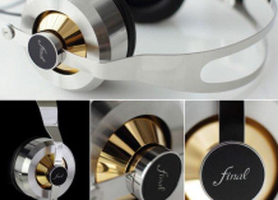 Muramasa VIII headphones heavy in weight, price | Crave - CNET
