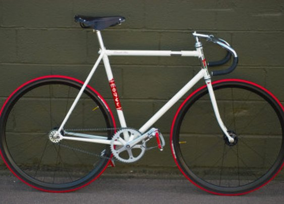 Fixed gear cycle: is it affordable? - think green