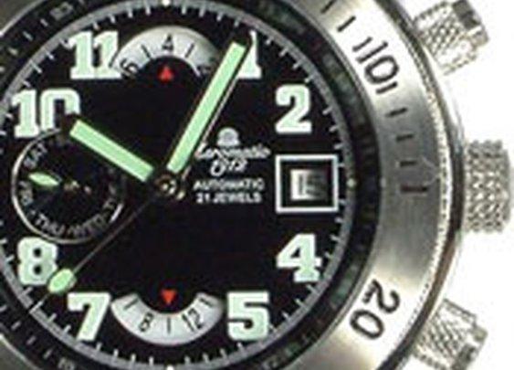 Aeromatic A1226 Watch