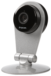 HD Wi-Fi video monitoring cameras for iPhone, Android or computer | Dropcam