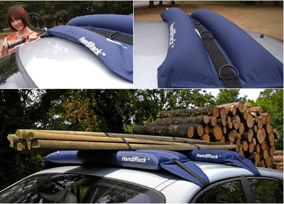 HANDIRACK | INFLATABLE ROOF RACK