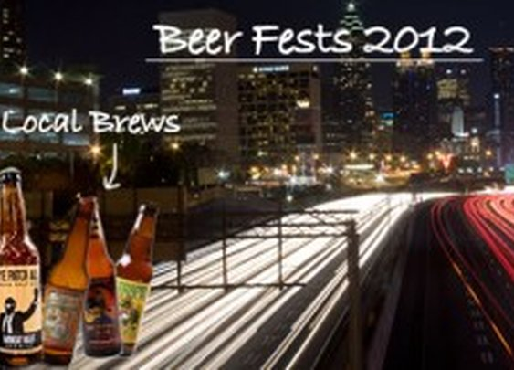 Summer 2012 Beer Festivals in Atlanta | The Trot Line