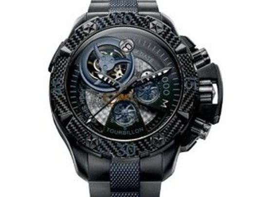 The greatest watch ever?  Must be based on the reviews.