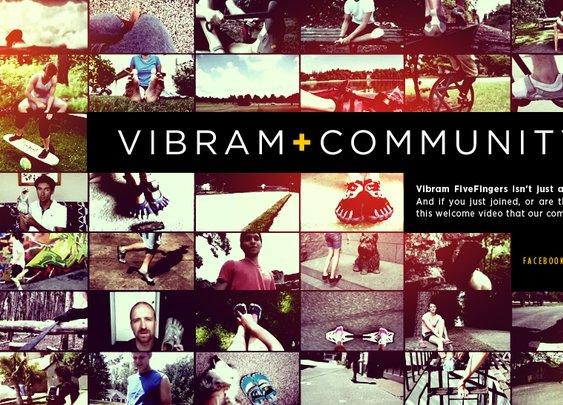 Vibram FiveFingers : Barefoot Sports Shoes : Toe Shoes & Minimalist Shoes