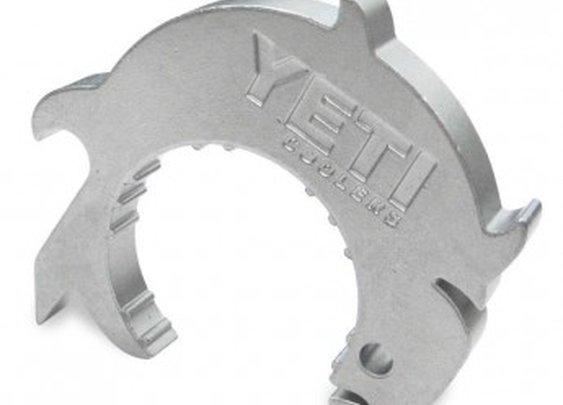 YETI Tarpon Beverage Entry Tool (BET) - YETI COOLERS