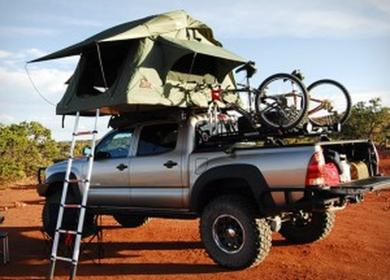 TEPUI ROOF TOP TENTS | MonkeyBait