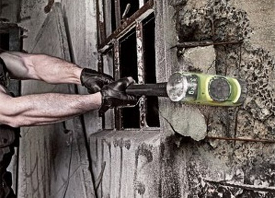 WILTON BASH SLEDGE HAMMER | MonkeyBait