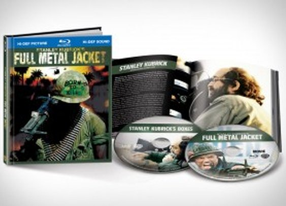 FULL METAL JACKET | MonkeyBait