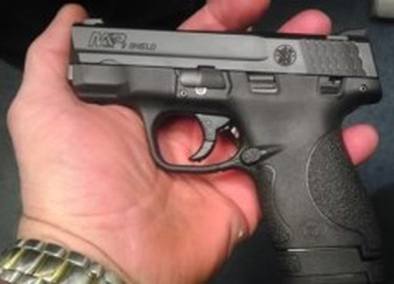 S&W'S NEWEST COMPACT | MonkeyBait