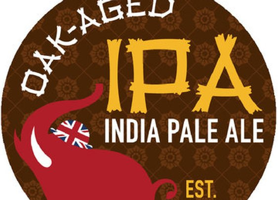 Oak-Aged IPA