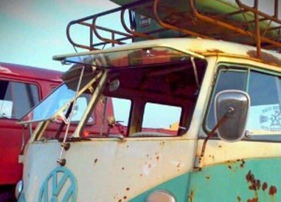 VEE DUB WHIP (LAYTON, UTAH) | MonkeyBait