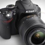 Nikon D3200 | Gear Patrol