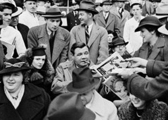 Thousands of Old New York Images Now Online - WSJ.com