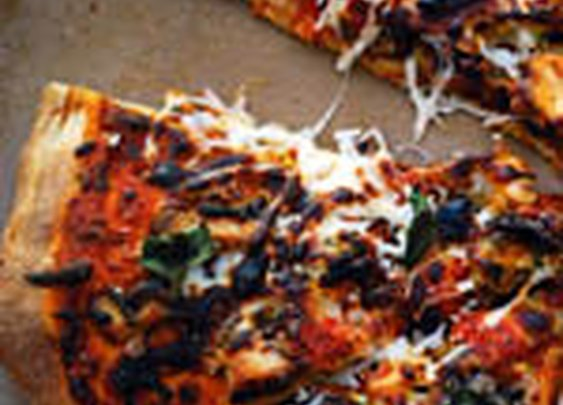 The Web's Best Pizza Recipes
