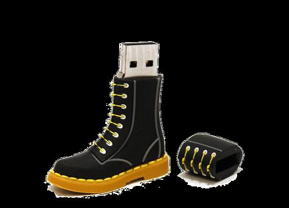 Doc Martin USB Drive