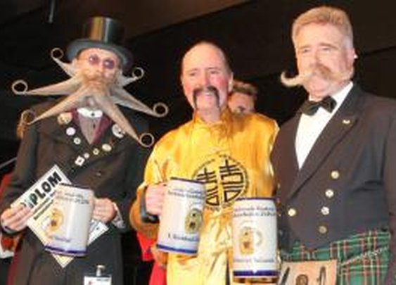 Beard championships - The Local - m.thelocal.de