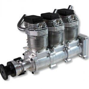 KOLM ENGINES' IL200 R/C AIRPLANE ENGINE | MonkeyBait