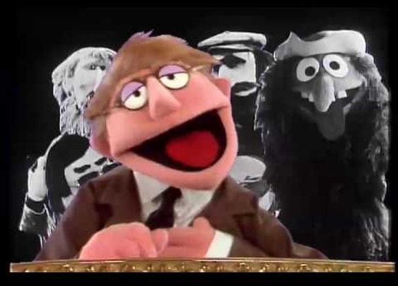 Muppet Show Pitch      - YouTube