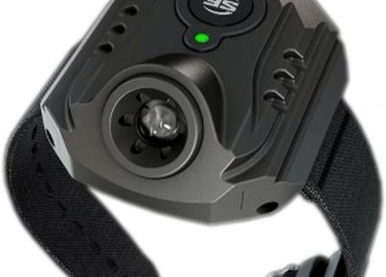 SureFire 2211 Wristlight with 200 Lumens at 2012 SHOT Show | On Duty Gear Blog