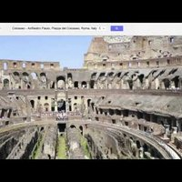 You Can Take 3D Photo Tours of Famous Places in Google Maps Now