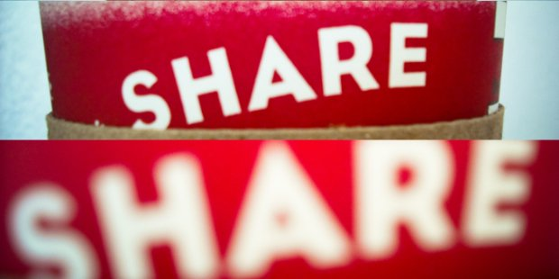 The Obsession With Oversharing