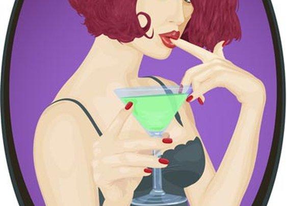Steven Gordon | Graphic Design- Gordon's Martini Bar