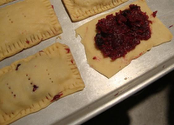 DIY Toaster-Tarts