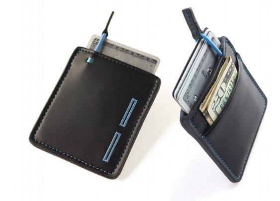 Malcolm Fontier | Mojito – Compact Travel Wallet