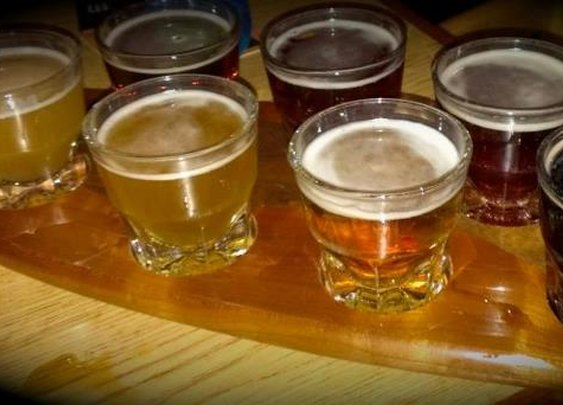 SanTan Brewing Company |Awesome beers!
