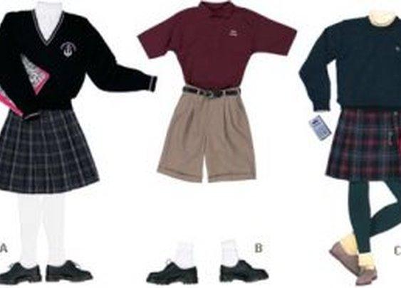 School Uniforms: A Beloved Sham « Casual Disagreement