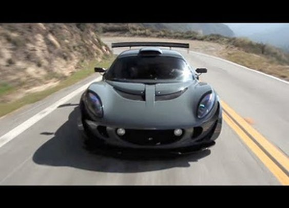 Meet The Most Amazing Lotus Exige In The World
