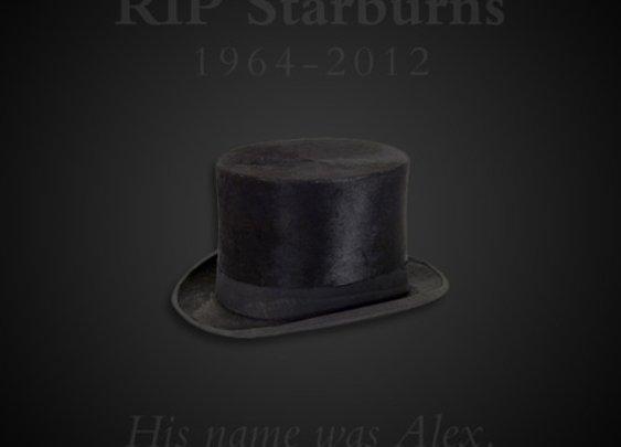 RIP Starburns