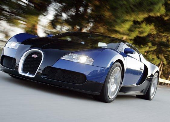 bugatti.com - Veyron 16.4